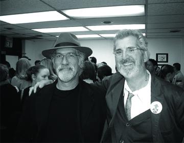 Mike Konopacki & Gary Huck