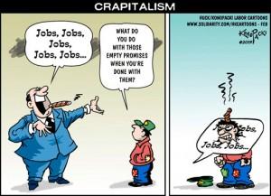 Konopacki Jobs Cartoon