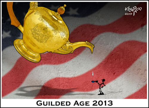 Guilded Age 2013