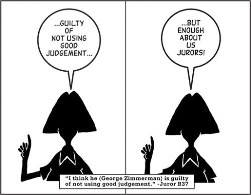 judgement