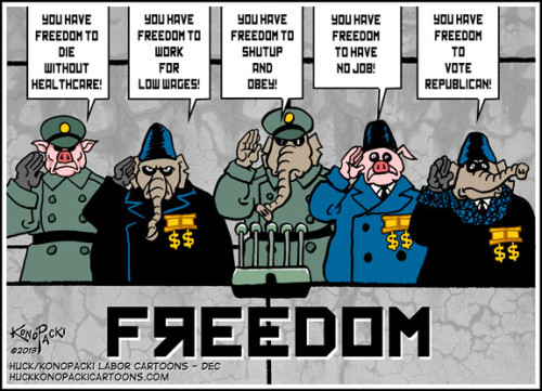 Republican Freedom