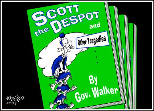 Scott the Despot
