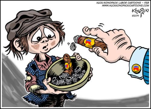 GOP poverty