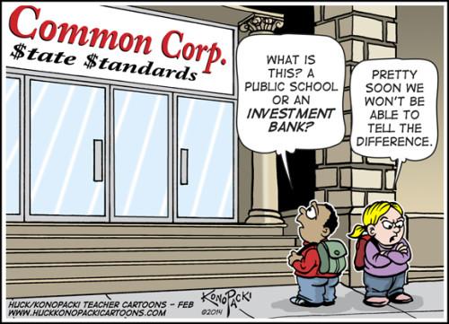 Common Corp.
