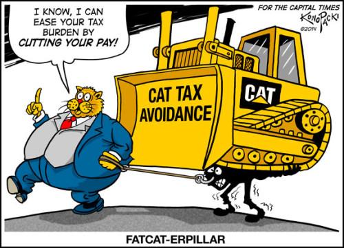 FATcaterpillar