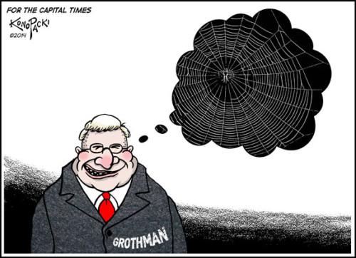 grothman