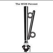 WON Percent