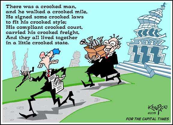 CrookedMan