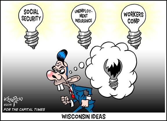 WisconsinIdeas