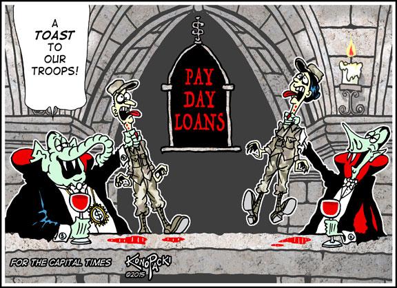 paydaylenders