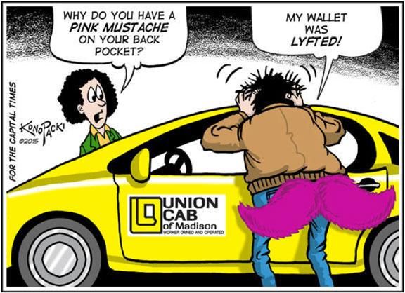 unioncab