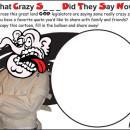 Crazy S_ _ _!
