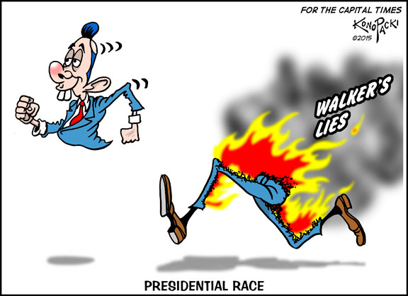 walkerlies