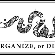 Join or Die, Fourth of July, No.2