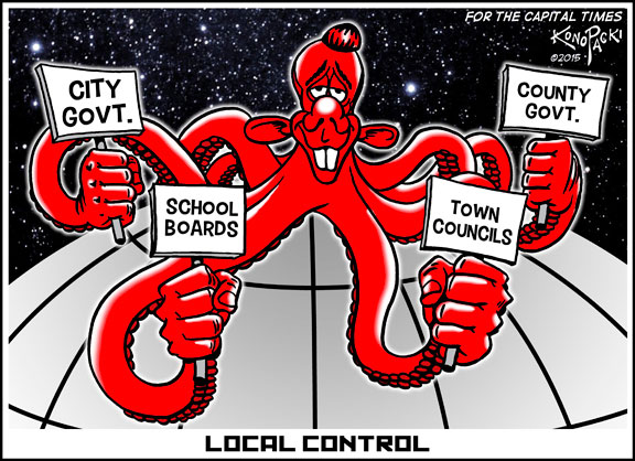 LocalControl