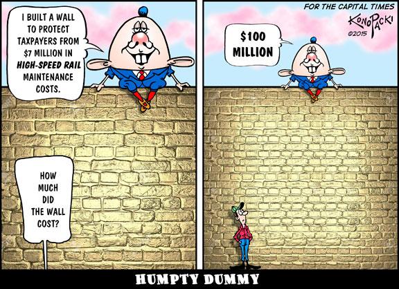 HumptyDummy