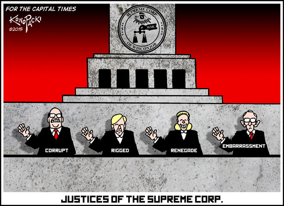 SupremeCorpWEB
