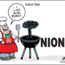 Labor Day, 2017