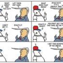 Huck Labor Cartoons for January 2018