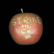 Strike Apple 1