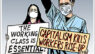 Mike Konopacki Labor Cartoons for September 2020