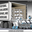 Mike Konopacki Capital Times Cartoons for 2021